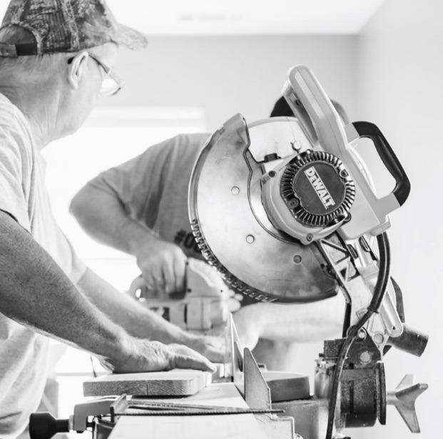passione lavoro mobilificio falegnameria