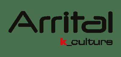 Logo Arrital
